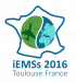 konference iEMSS 2016 Toulouse